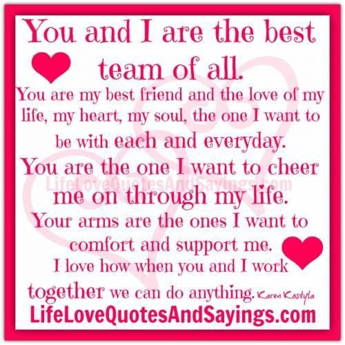 I Love You Cousin Quotes 10