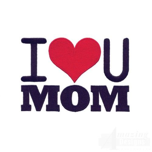 I Love You Mom Quotes 06