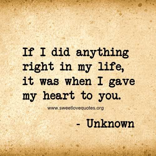 I Love You Quote 13