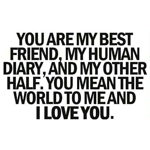 I Love You Quotes 06