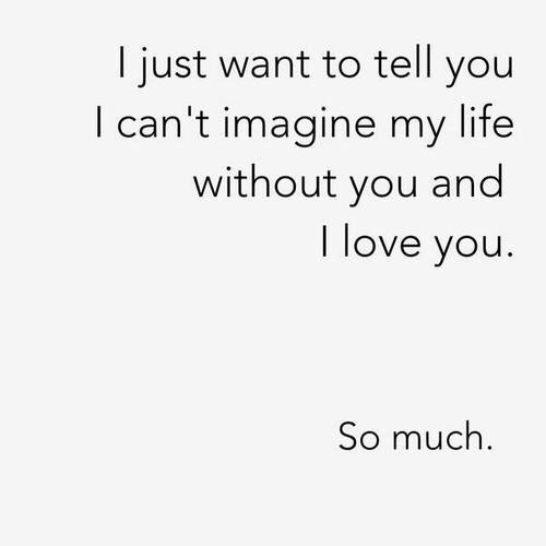 I Love You Quotes For Girlfriend 01