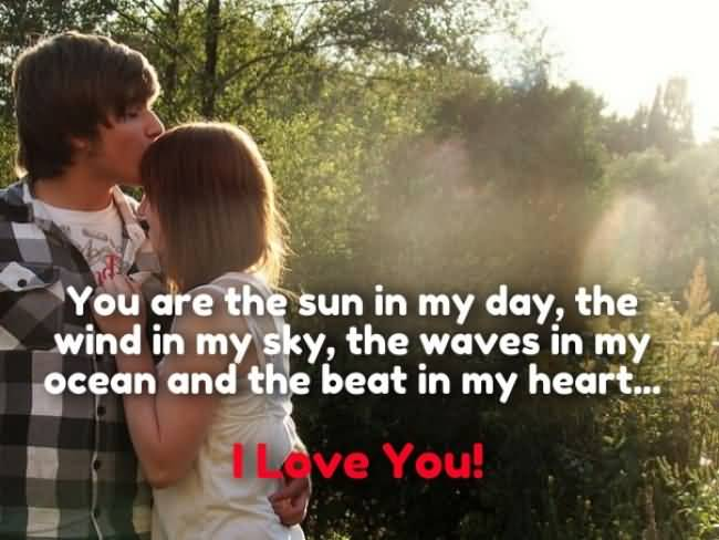 I Love You Quotes For Girlfriend 10