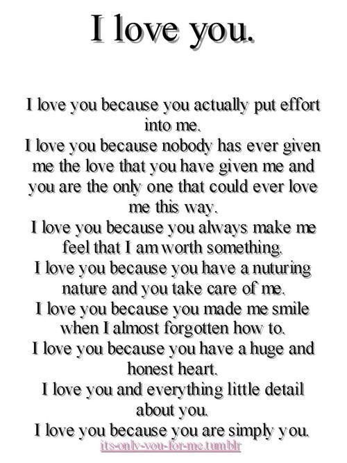 I Love You Quotes For Him 14