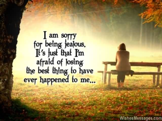 I M Sorry Love Quotes For Her 19