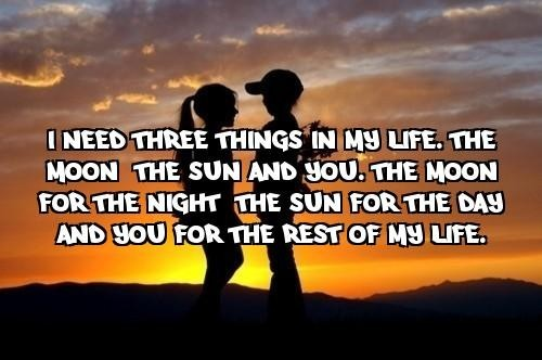 I Need You In My Life Quotes 07