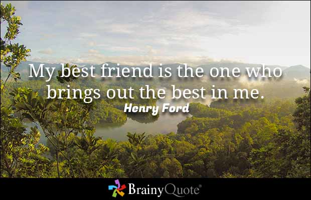 Image Quotes About Friendship 07