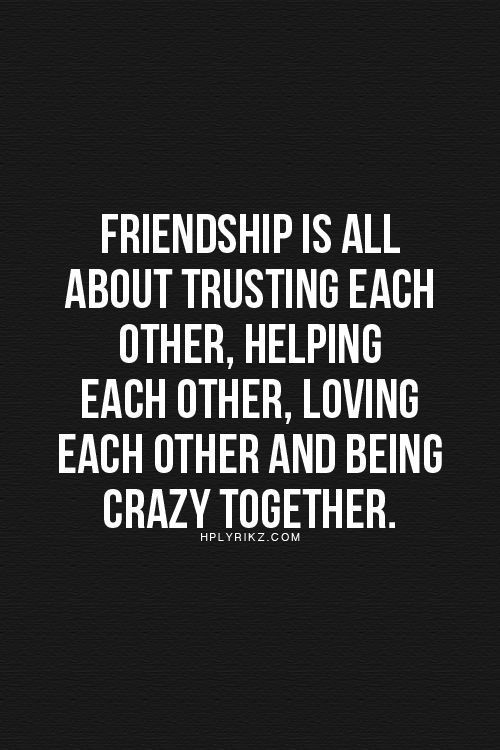 Image Quotes About Friendship 12