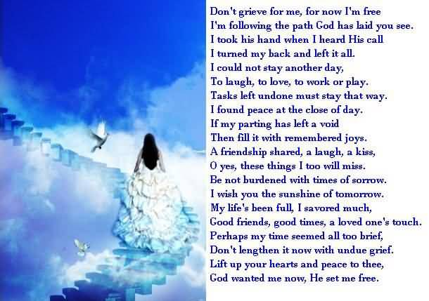 In Memory Of Lost Loved Ones Quotes 14