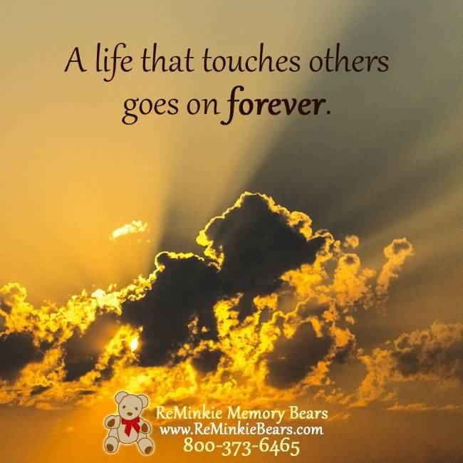 In Memory Of Lost Loved Ones Quotes 15