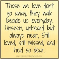 In Remembrance Quotes Of A Loved One 10