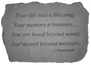 In Remembrance Quotes Of A Loved One 13