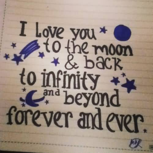 Infinity Love Quotes 60 QuotesBae New Infinity Love Quotes