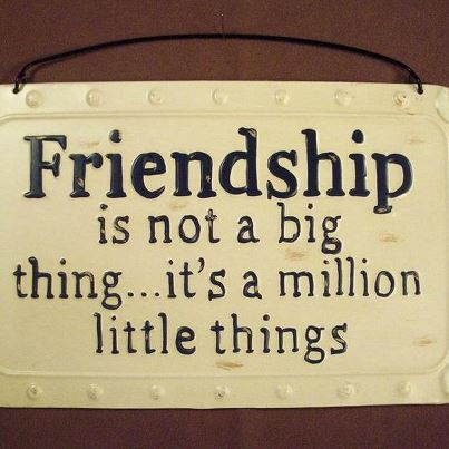 Inspirational Quote About Friendship 02