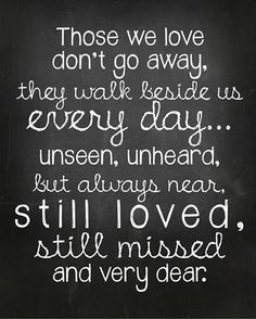 Inspirational Quotes About Death Of A Loved One 18