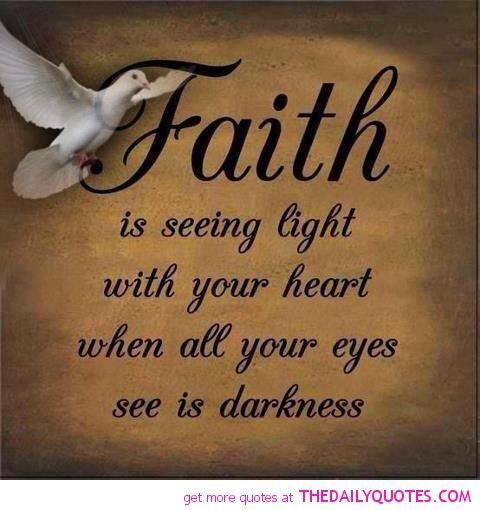 Inspirational Quotes About Faith And Love 11