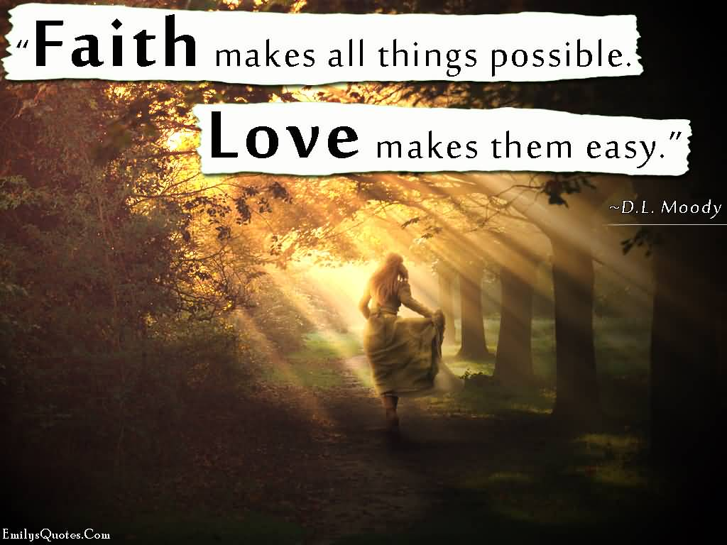 Inspirational Quotes About Faith And Love 14