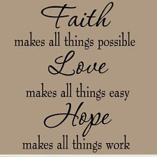 Inspirational Quotes About Faith And Love 16