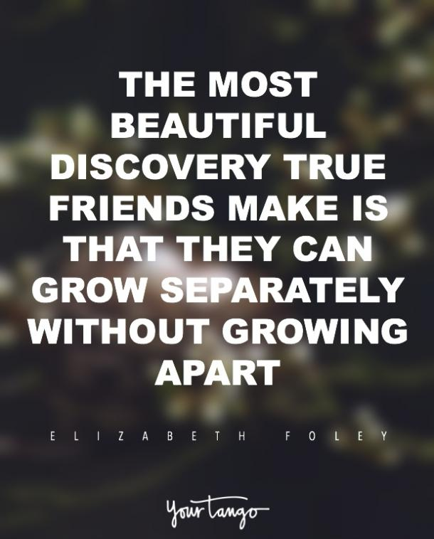 Inspirational Quotes About Friendships 10