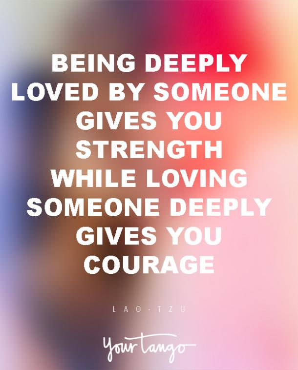 Inspirational Quotes About Love 11
