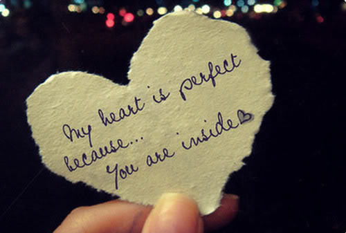 Inspirational Quotes About Love 19