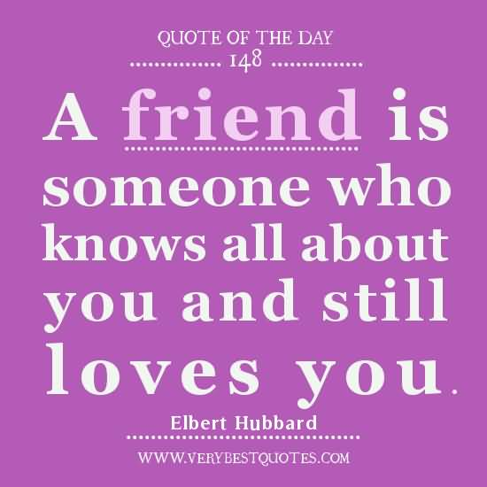 Inspirational Quotes About Love And Friendship 04