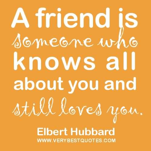 Inspirational Quotes About Love And Friendship 13