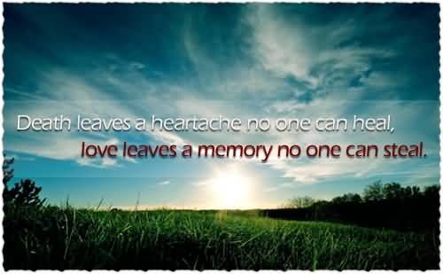 60 Inspirational Quotes Death Loved One QuotesBae Impressive Quotes On Death Of A Loved One