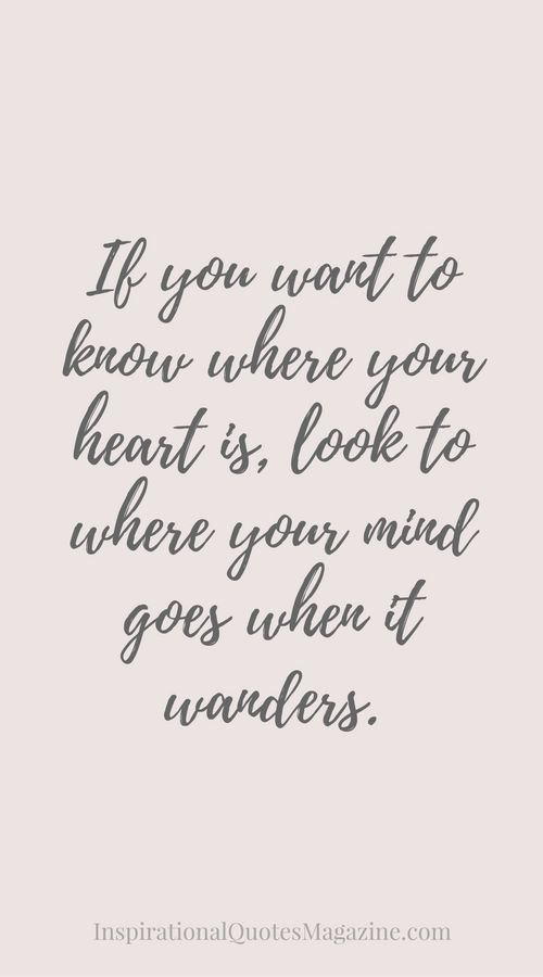 Inspirational Quotes For Love 16