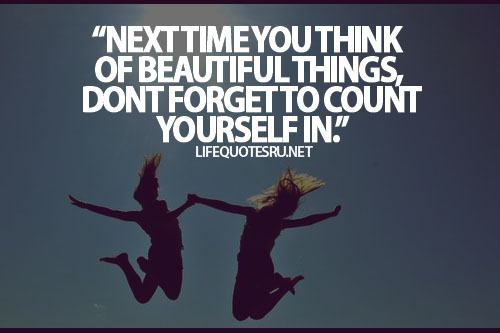 20 Inspirational Quotes For Teenagers About Life | QuotesBae