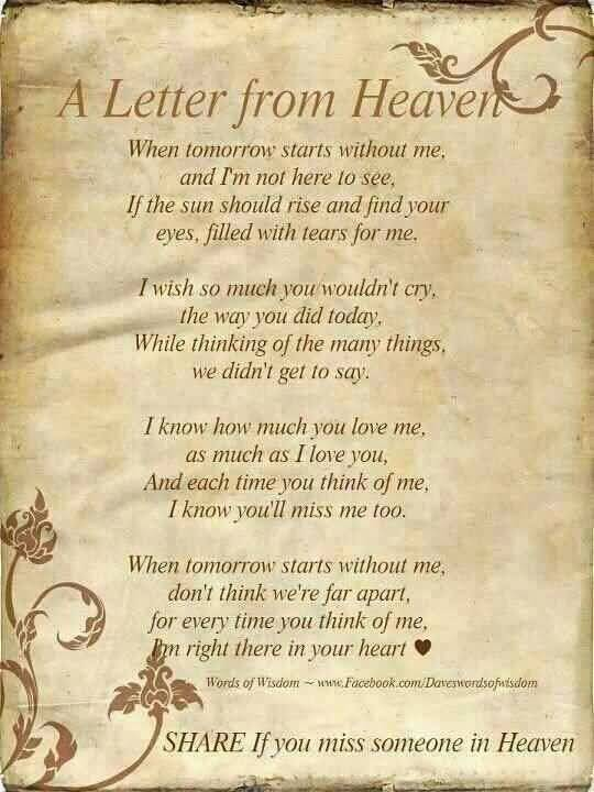 Inspirational Quotes For The Loss Of A Loved One 19
