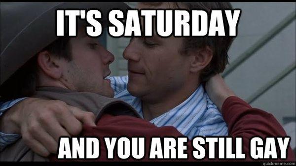 Its Saturday Meme Pictures (2)