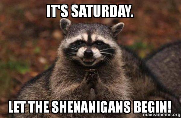 Its Saturday Meme Pictures (3)