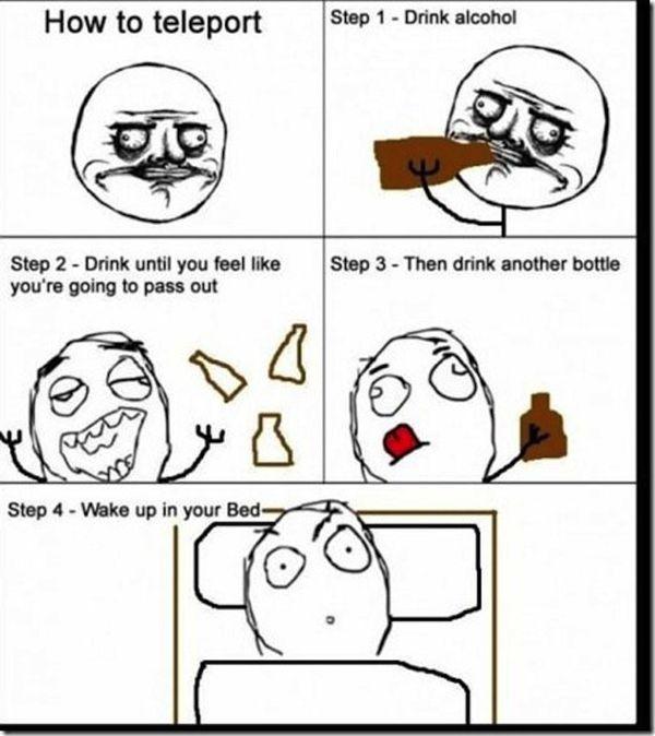 Liquor meme image