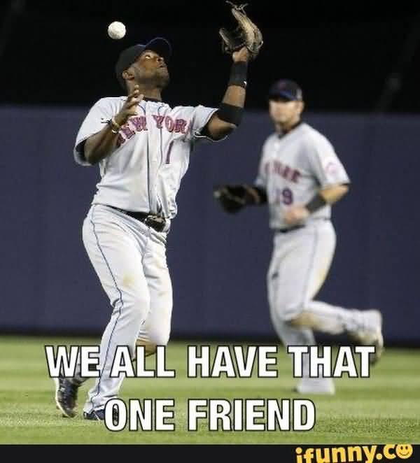 True funny baseball memes joke