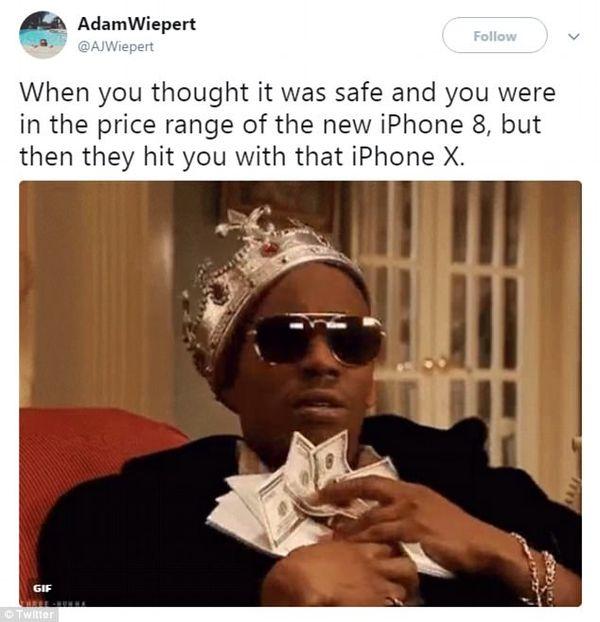 Amusing New Iphone Meme Picture