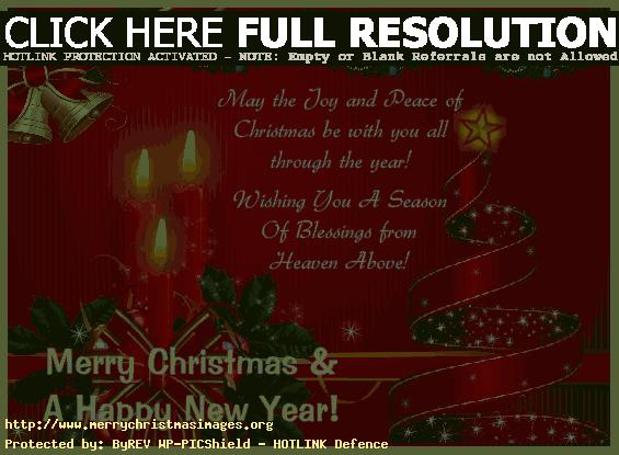 Christmas Cards 2017 Image Picture Photo Wallpaper 02