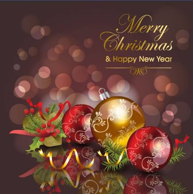 Christmas Cards 2017 Image Picture Photo Wallpaper 05
