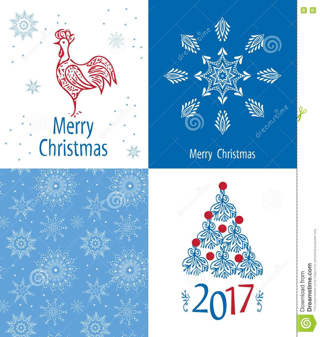 Christmas Cards 2017 Image Picture Photo Wallpaper 07