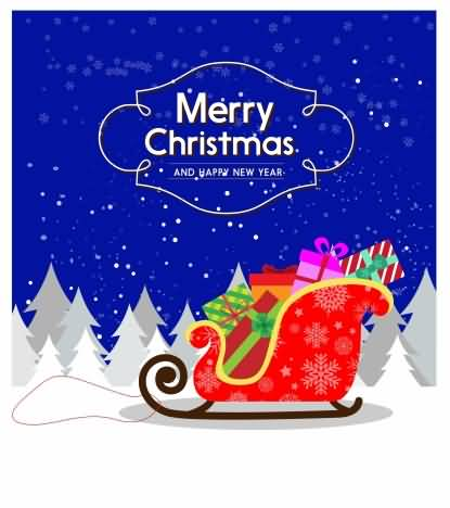 Christmas Cards 2018 Image Picture Photo Wallpaper 03