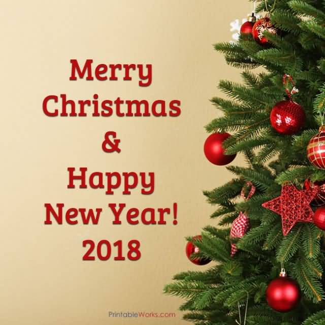 Christmas Cards 2018 Image Picture Photo Wallpaper 08