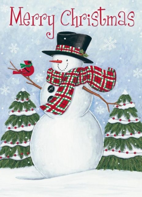 Christmas Cards 2018 Image Picture Photo Wallpaper 17