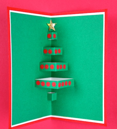 Christmas Cards Handmade Image Picture Photo Wallpaper 07