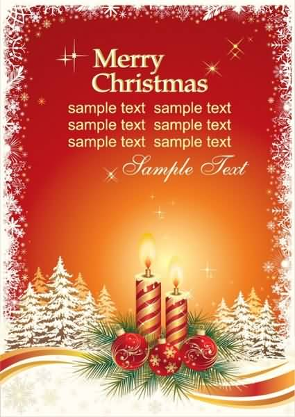 Christmas Cards Ideas Image Picture Photo Wallpaper 09