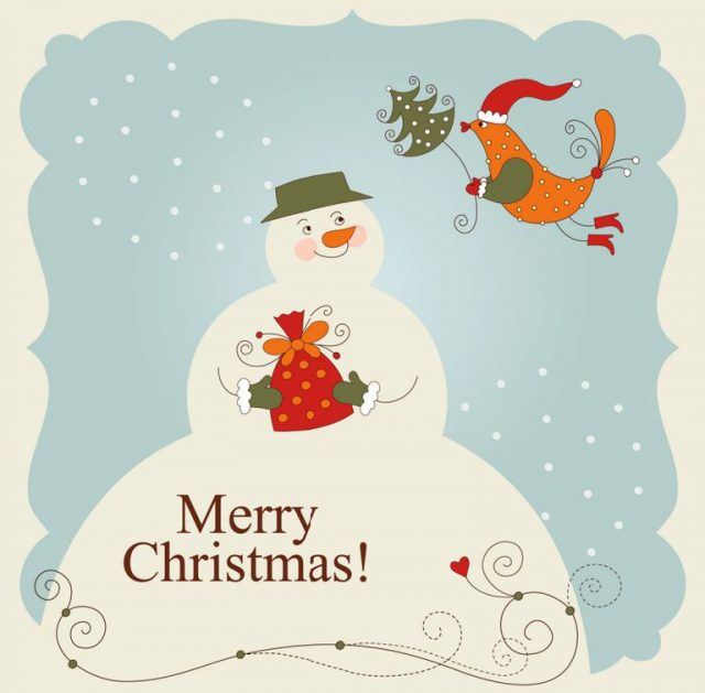 Christmas Cards Image Picture Photo Wallpaper 18