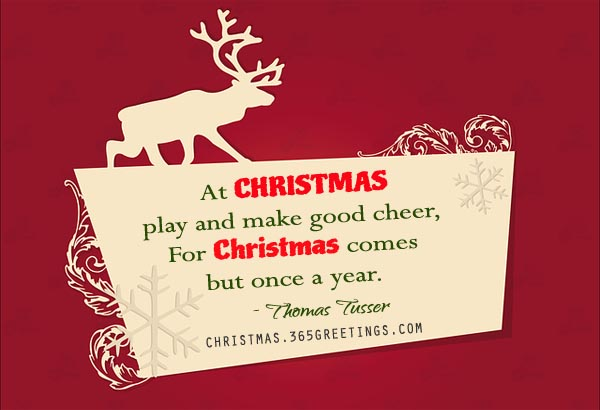 Christmas Quotes For Cards Image Picture Photo Wallpaper 09