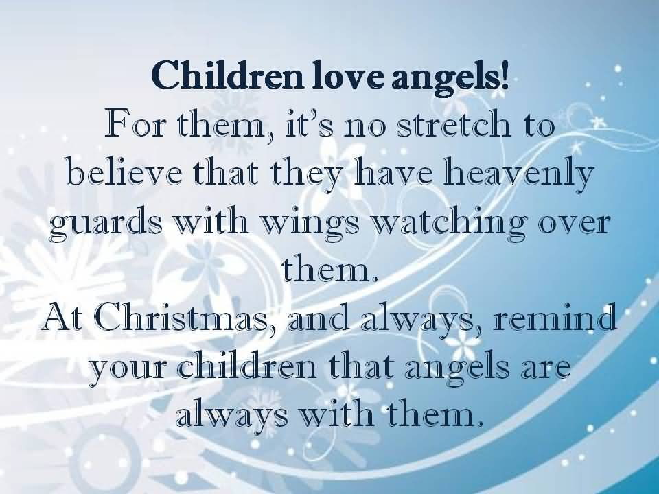 Christmas Quotes For Kids.Christmas Quotes For Kids Image Picture Photo Wallpaper 05