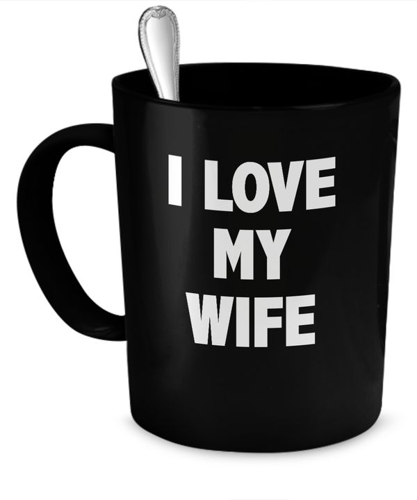Funniest I Love My Wife Cup Memes