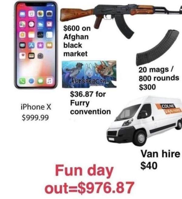 Funniest Iphone X Price Meme Joke