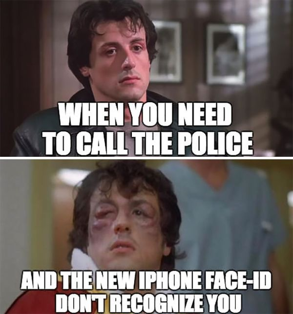 Funniest New Iphone 10 Meme Jokes