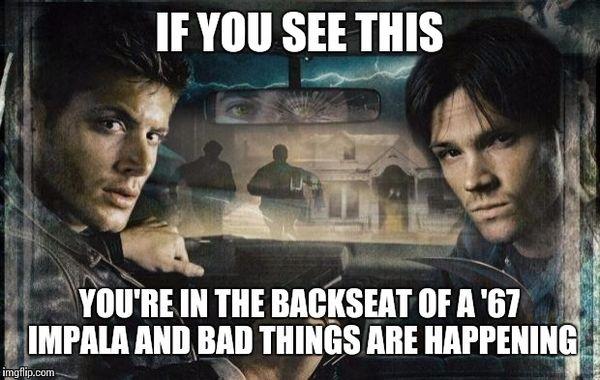 Funniest Winchester Meme Image